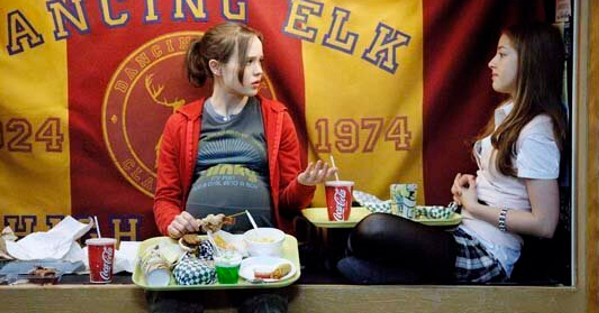 Diablo Cody Says She Wouldn't Have Written 'Juno' In Today's 'Hellish Alternate Reality'