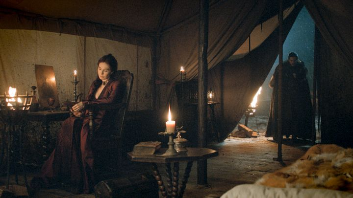 Is Jon the Prince That Was Promised? Why was Melisandre right about some things (Arya killing the Night King) and so wrong about others (burning a child alive for literally no reason)?