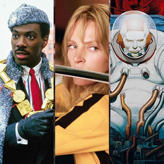 Programação de cinema exibe diversos tipos de filmes para todos os