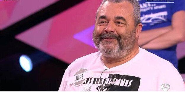 Juanra Bonet emociona a todos con su mensaje al fallecido José Pinto, de 'Los Lobos', en