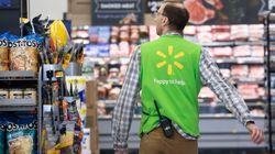 Walmart prévient que les hausses de tarifs entraîneront des hausses de