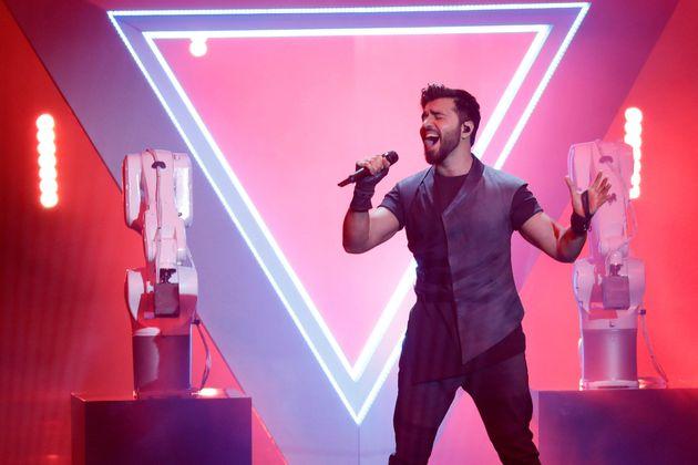 Eurovision 2019: Αυτές είναι οι 10 χώρες που πέρασαν στον