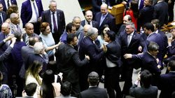 Falta de diálogo do governo com oposição trava pauta do
