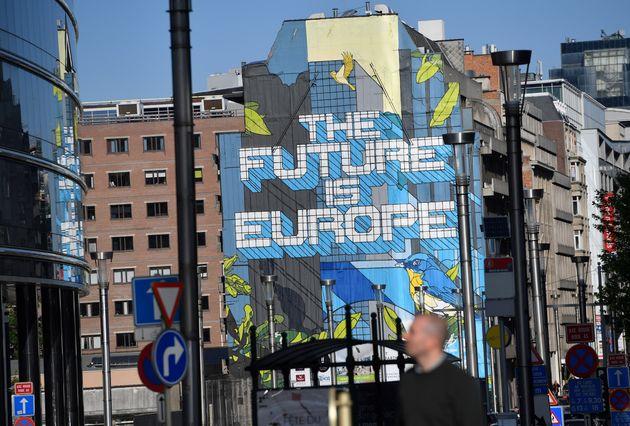 유럽의 극우 열풍을 가늠할 유럽의회 선거가 1주일 앞으로