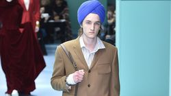 Sikhs Speak Out Against Gucci's $800