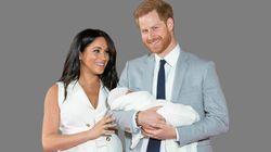 영국 왕실이 소셜 미디어 관리자를 구하고