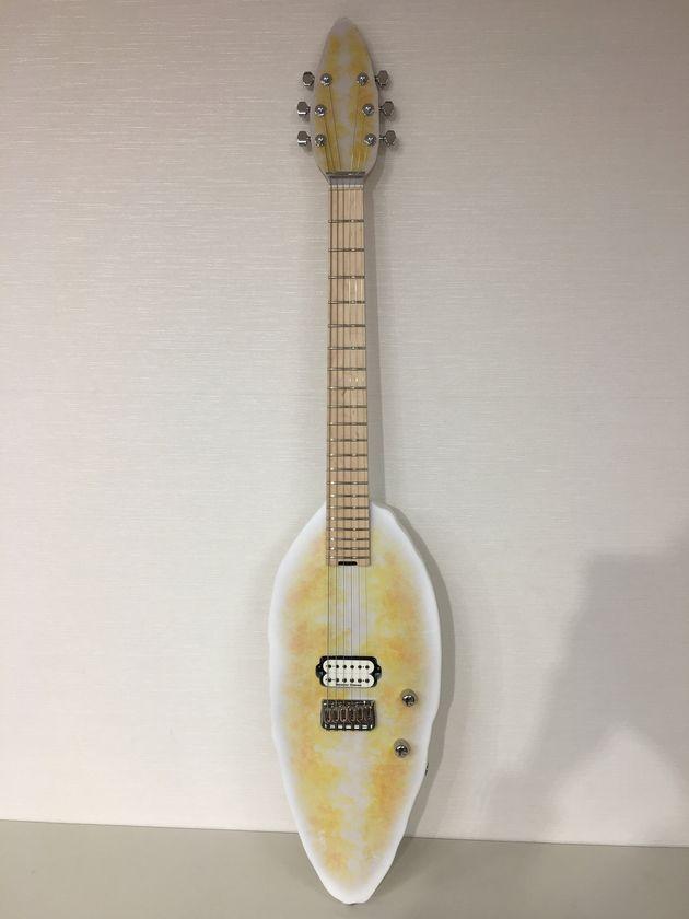 笹かまギター