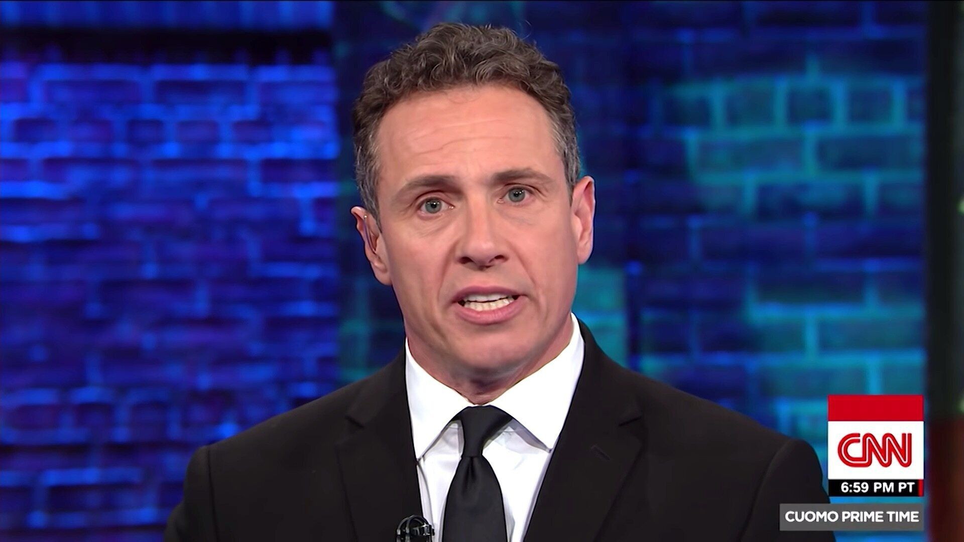 Chris Cuomo Gives 2020 Democrats A Way To Unite Against Trump's Biggest Weakness