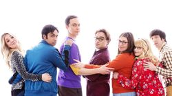Fans Bid Emotional Farewell To 'Big Bang Theory' After 12-Year