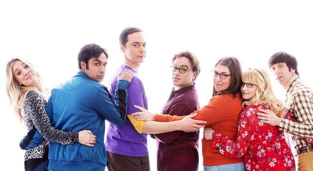 'Big Bang Theory' Bids Sentimental Farewell After 12-Year