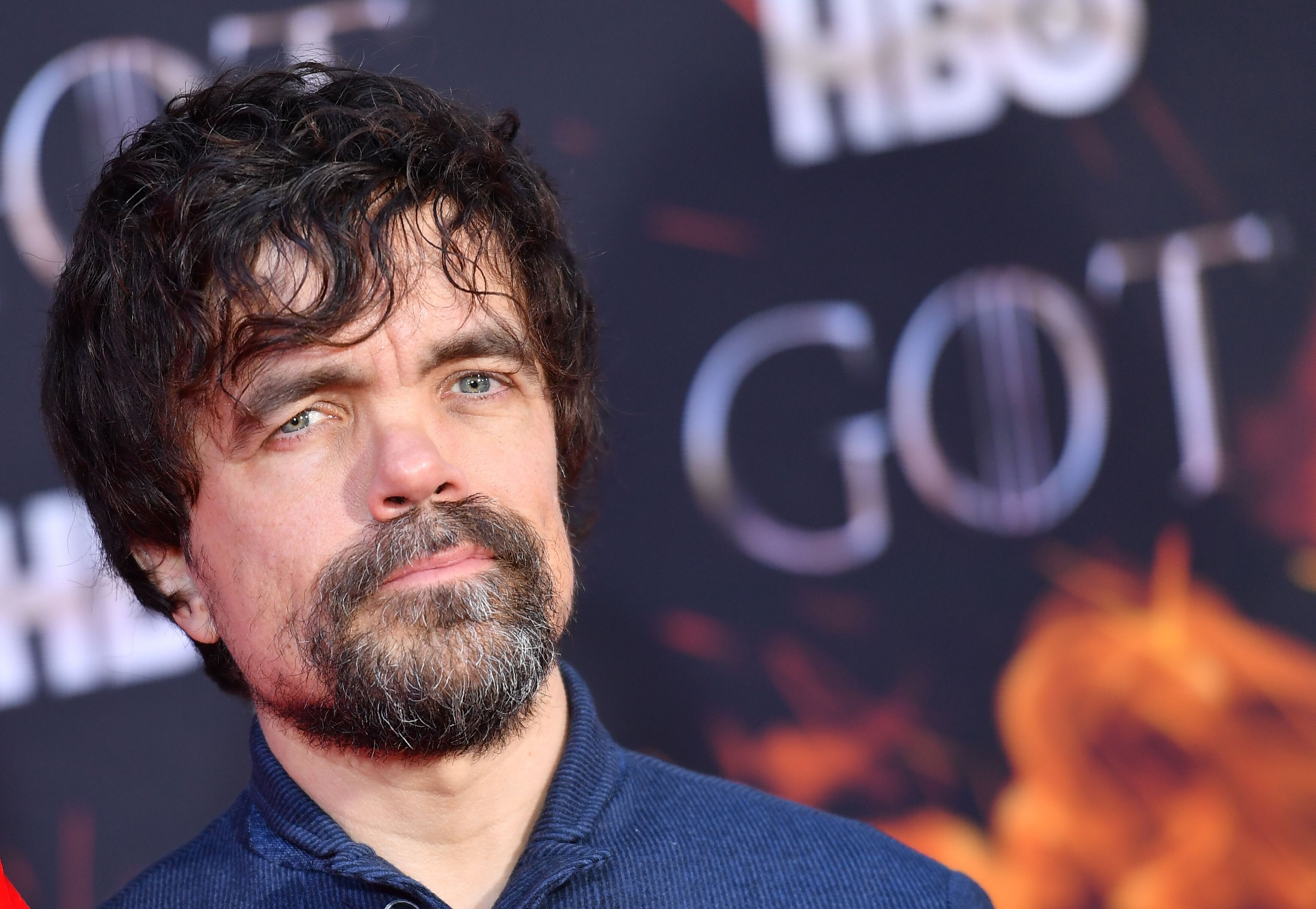 Peter Dinklage Clearly Tried To Warn Game Of Thrones Fans About Final