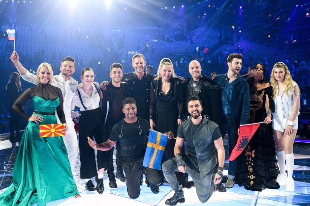 Eurovision 2019: Οι διοργανωτές αποκάλυψαν την σειρά με την οποία θα εμφανιστούν οι χώρες στον μεγάλο