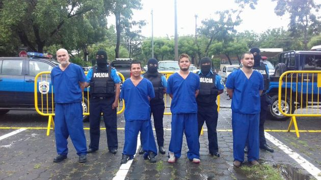 Νικαράγουα: Νεκρός αντιπολιτευόμενος μετά από συμπλοκή στη