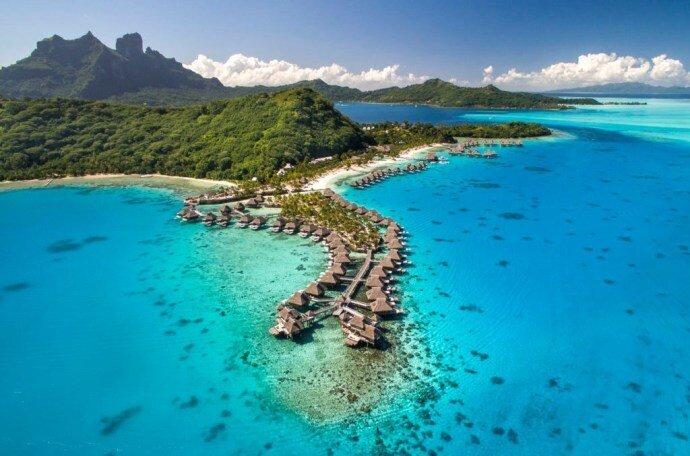 Conrad Bora Bora Nui (Photo Credit:Conrad Bora Bora Nui)