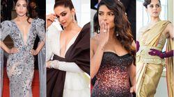 Priyanka, Hina Khan, Deepika: All the Looks From Day 1 Cannes
