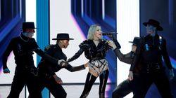 Eurovision 2019: H Τάμτα απαντά στα αιχμηρά σχόλια των Βρετανών για την sexy εμφάνισή