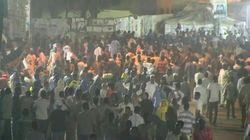 Soudan: la mobilisation continue en dépit de la suspension du