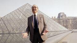 Πέθανε ο αρχιτέκτονας της εμβληματικής πυραμίδας του Λούβρου σε ηλικία 102
