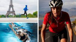 Vous voulez faire des progrès dans votre sport favori? Changez de