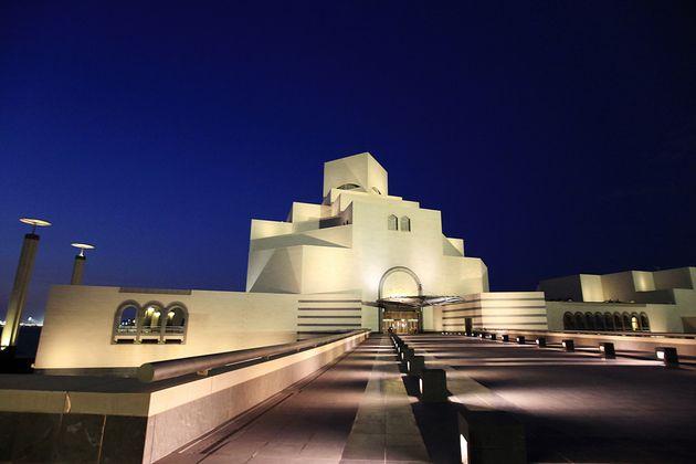 Tο Μουσείο Ισλαμικής...