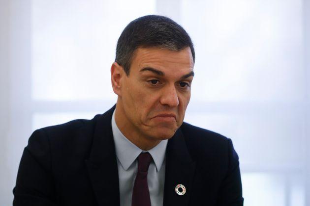 El artículo del 'Financial Times' sobre lo que le puede pasar en el futuro a Pedro Sánchez: no es nada