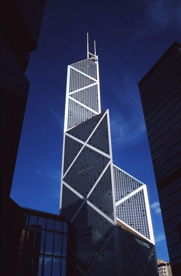O Πύργος της τράπεζα της...