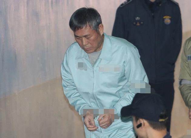 여성 신도 성폭행한 이재록 목사의 형량이 2심에서 1년