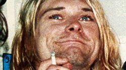 """""""Da manager dei Nirvana vi racconto Kurt: attaccabrighe, buffo e geniale. Gli piaceva stare in pigiama tutto il"""