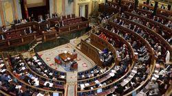 Pacto entre el PSOE y Unidas Podemos para la mesa del