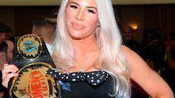 È morta la star del wrestling Ashley Massaro, aveva 39