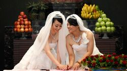 Taiwan Becomes First Asian Country To Legalise Same-Sex
