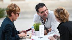Cannes 2019: Le réalisateur tunisien Mehdi Hmili se livre sur son documentaire