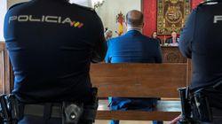 Condenado a 26 años por asesinar a su mujer en Arévalo