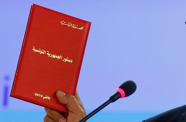 La Constitution de 2014: Le nouveau bouc-émissaire préféré des