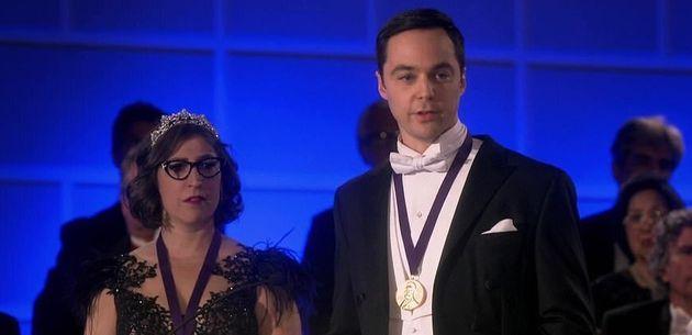 Sheldon offre une fin de saison et de série très