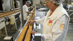 Carrefour vire les BN au chocolat de ses