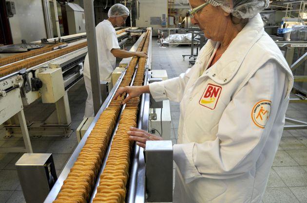 Les Bn Au Chocolat Vires Par Carrefour De Ses Rayons Le Huffington