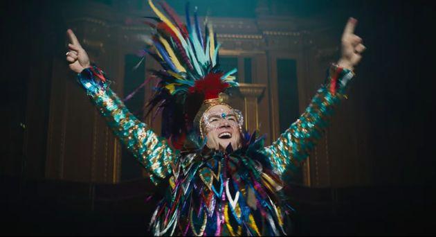 Elton John Biopic Rocketman Receives Mixed Reviews Upon Cannes