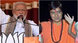 Sorry PM Modi, Dissing Pragya Thakur Now Is