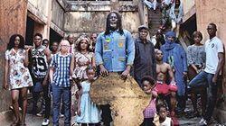 """Avec """"Le monde est chaud"""", Tiken Jah Fakoly dénonce l'inaction"""
