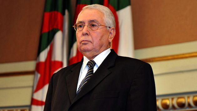 Algérie: Le chef de l'État par intérim a reçu l'ambassadeur du