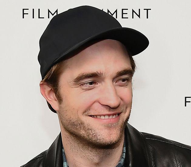 Robert Pattinson será el próximo
