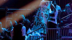 Eurovisión: todas estas veces sí ha triunfado el boicot a