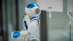 Si aún no reciclas, este entrañable robot podría llegar a
