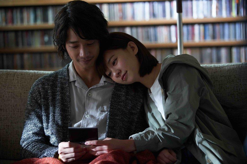 台北電影獎/票房冠軍《比悲傷》只入圍2項...官方這樣解釋。(圖/劇照)