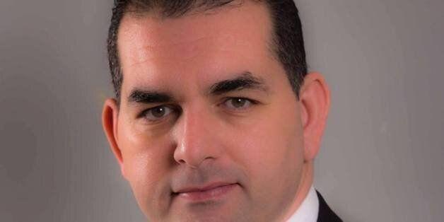 Le chef d'entreprise Sami AGLI candidat à la présidence du