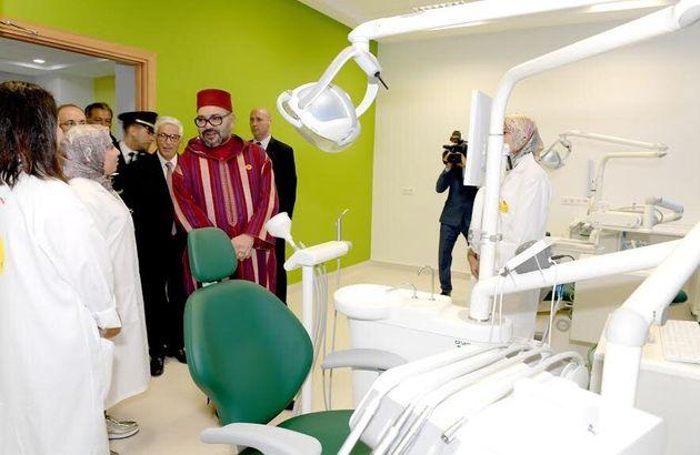 Top Five Faculté De Medecine Dentaire Rabat Inscription 2018