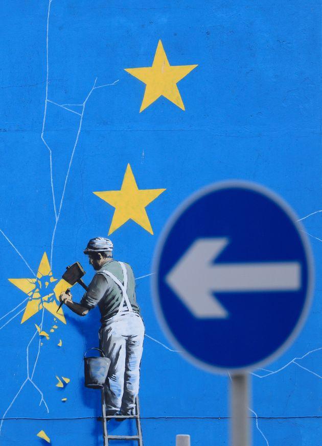 Ευρώπη: Επιστροφή στο παρελθόν