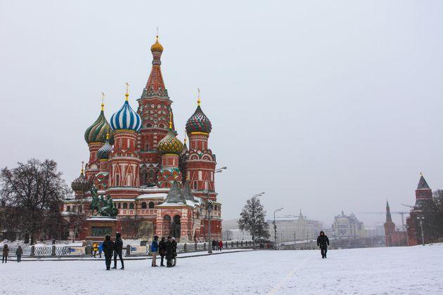 Κυρώσεις από ΗΠΑ σε 5 Ρώσους για θέματα ανθρωπίνων