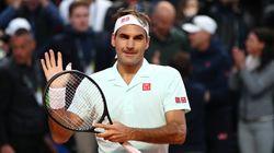 Federer si ritira dagli Internazionali